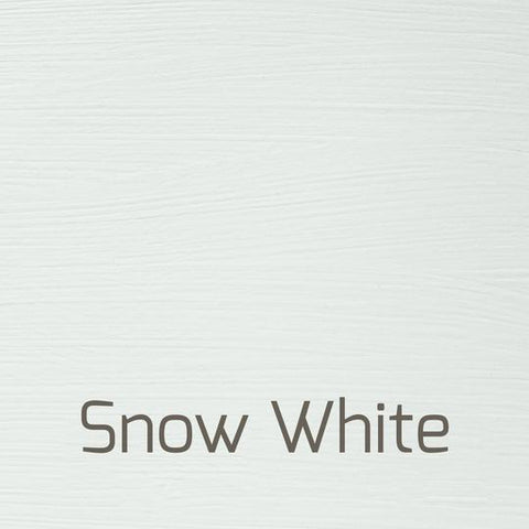 Versante Matt Chalk Paint 1lt - Snow White Chalk Paint