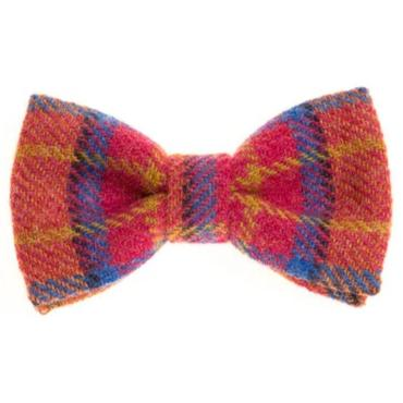 Orwell & Browne Bow Tie - Summer Bloom