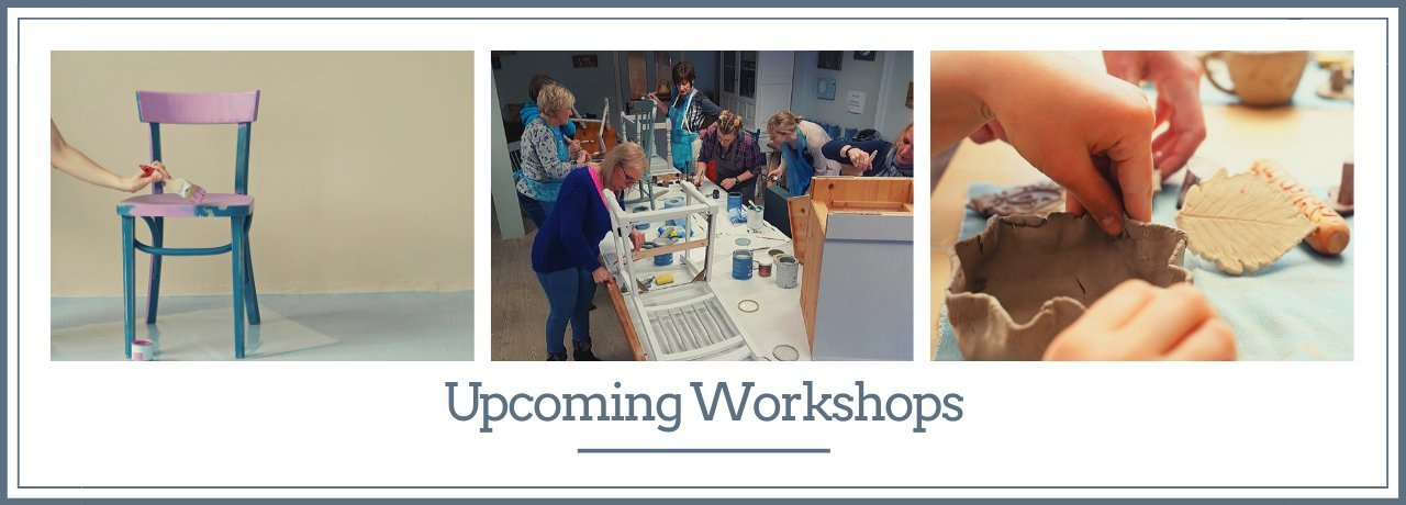 Craft workshops Bushmills