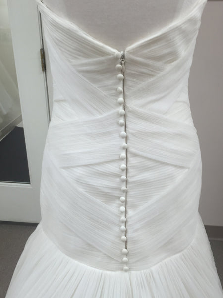 "Modern Trousseau Bridal Gown ""Kensley"""