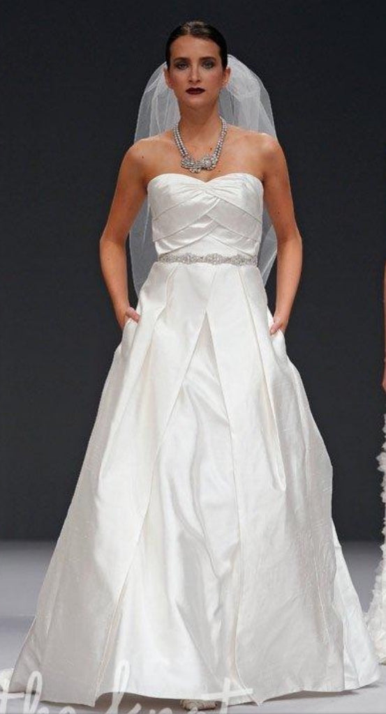 "Anne Barge Bridal Gown ""HADLEY"""