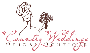 Country Weddings Bridal Outlet