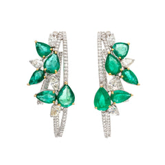 The Blossoming Emeralds-30% OFF!