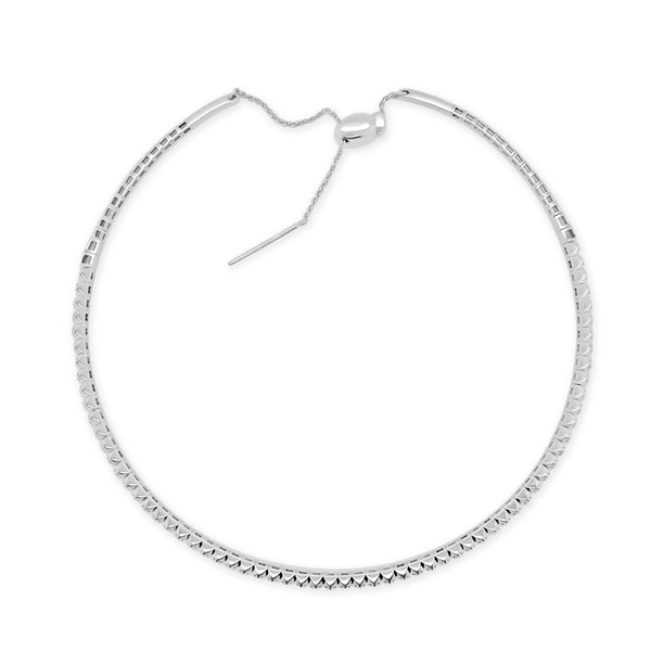 The Diamond Choker