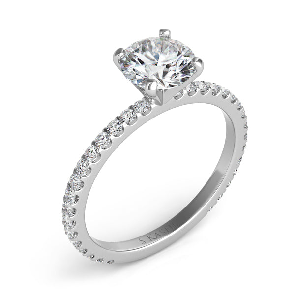 The Pave Solitaire I