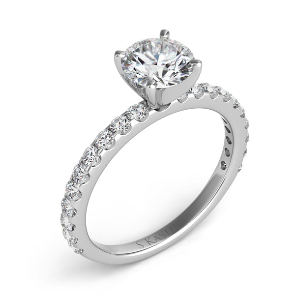 The Pave Solitaire II