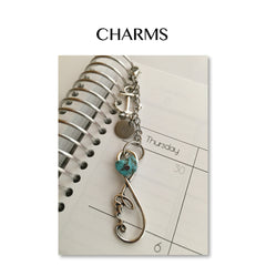 PLANNER CHARMS