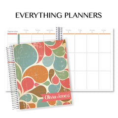 EVERYTHING PLANNERS