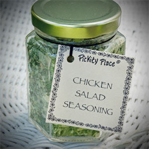Chicken Salad Herbs