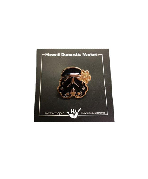 hawaii-domestic-market-home-goods-black-one-size-hawaii-domestic-market-pin-hdm-aloha-trooper-front