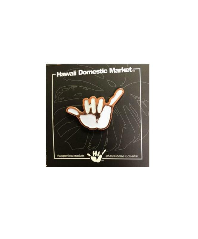 hawaii-domestic-market-home-goods-rose-gold-one-size-hawaii-domestic-market-pin-hdm-shaka-front