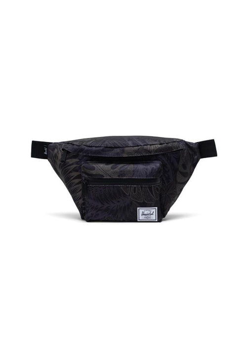 herschel-supply-co-wallets-dark-jungle-herschel-supply-co-hip-pack-seventeen-front