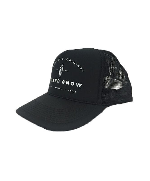 island-snow-hawaii-hats-all-black-one-size-island-snow-hawaii-trucker-is-authentic-front