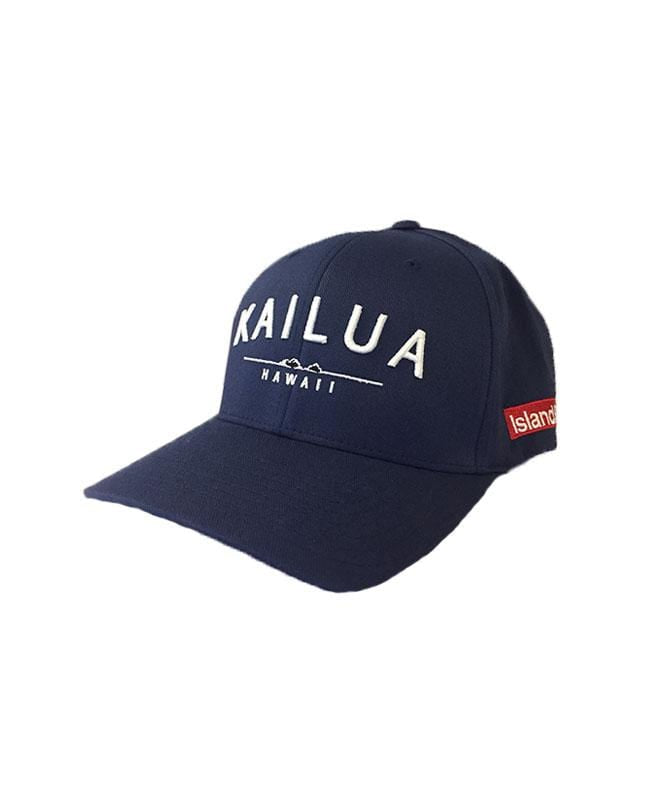 island-snow-hawaii-hats-navy-s-m-island-snow-hawaii-flexfit-hat-is-kailua-front