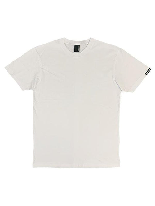 Island Snow Hawaii Men's Shirts White / X-Small Island Snow Hawaii Premium Heavyweight Tee - IS Standard