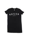 island-snow-hawaii-womens-shirts-black-small-womens-island-snow-hawaii-premium-fitted-tee-is-kailua-front