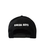 kailua-boys-hats-kailua-boys-snapback-hat-kb-black-back