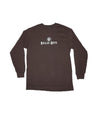 kailua-boys-mens-long-sleeve-shirts-kailua-boys-heavyweight-long-sleeve-tee-kb-warrior-front-dark-chocolate
