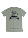 Kailua Boys Men's Shirts Heather Dust / Small Kailua Boys Premium Blend Tee - KB Kamehameha