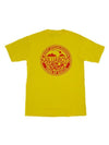 Kailua Boys Men's Shirts Yellow / Small Kailua Boys Heavyweight Tee - KB Lifeguard