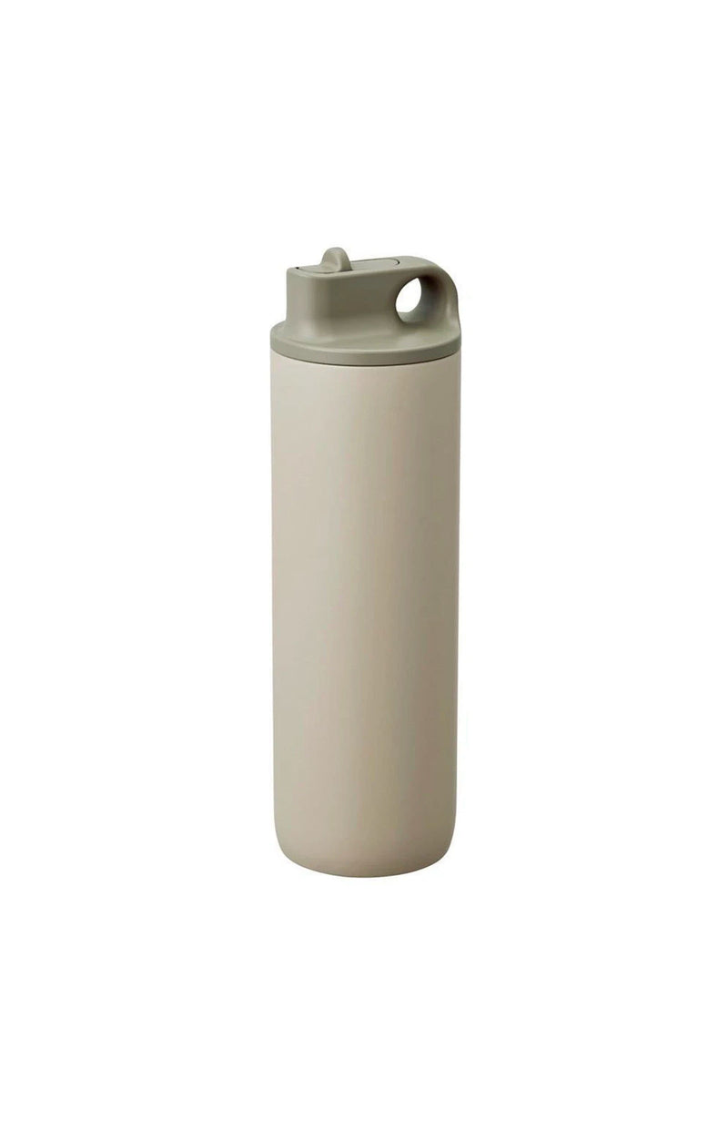 Kinto Home Goods Sand Beige Kinto Active Tumbler 800ml