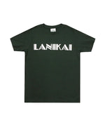 lanikai-canoe-club-kids-shirts-forest-green-x-small-lanikai-canoe-club-kids-basic-tee-lcc-basic-logo-front