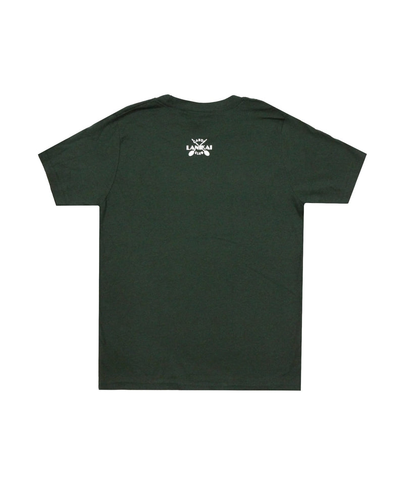 lanikai-canoe-club-kids-shirts-lanikai-canoe-club-kids-basic-tee-lcc-basic-logo-back-forest-green
