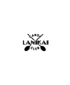 lanikai-canoe-club-stickers-black-5-inch-lanikai-canoe-club-sticker-lcc-cross-paddles-5-front