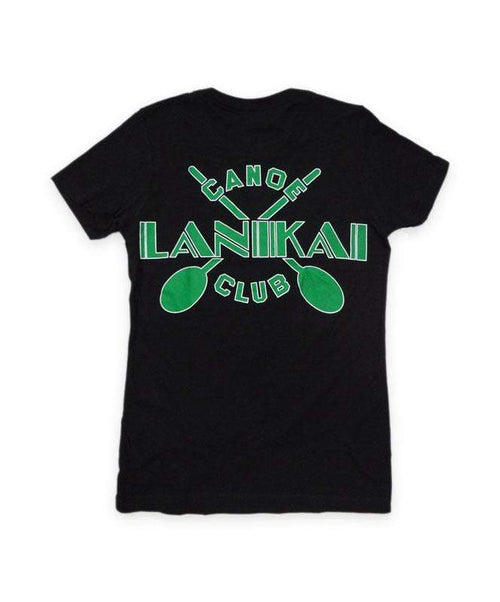 lanikai-canoe-club-womens-shirts-black-x-small-women-s-lanikai-canoe-club-basic-tee-lcc-cross-paddles-back