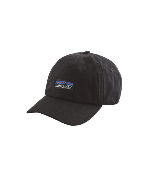 patagonia-hats-one-size-black-patagonia-strapback-hat-p-6-label-trad-cap-front