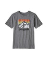 patagonia-kids-shirts-gravel-heather-x-small-patagonia-kids-organic-tee-graphic-front