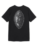 stussy-mens-shirts-black-small-stussy-tee-tribal-mask-back