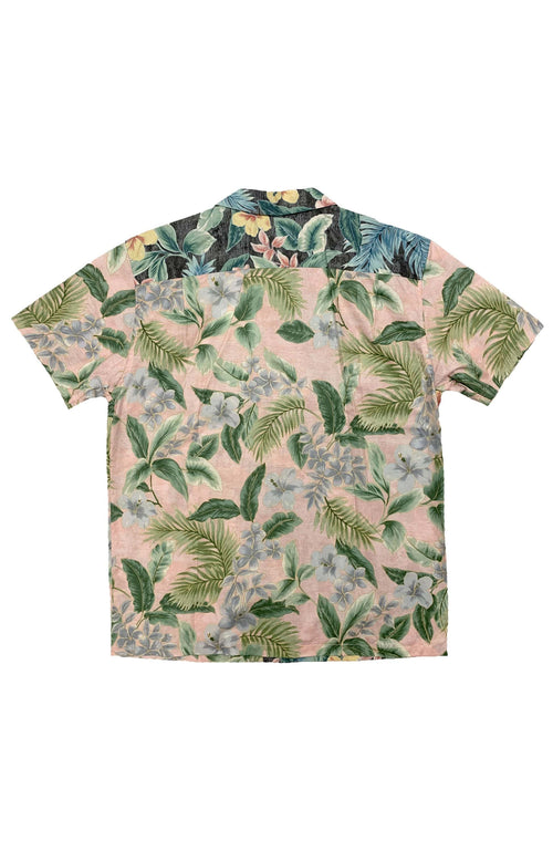 Tori Richard Men's Aloha Shirts Island Snow Hawaii x Tori Richard Standard Fit Aloha Shirt -