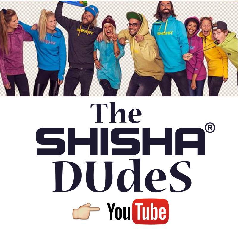 """The SHISHA Dudes"" YouTube Kanal"