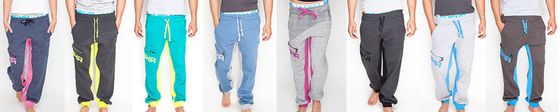 Fresh in stock: Jogginghosen