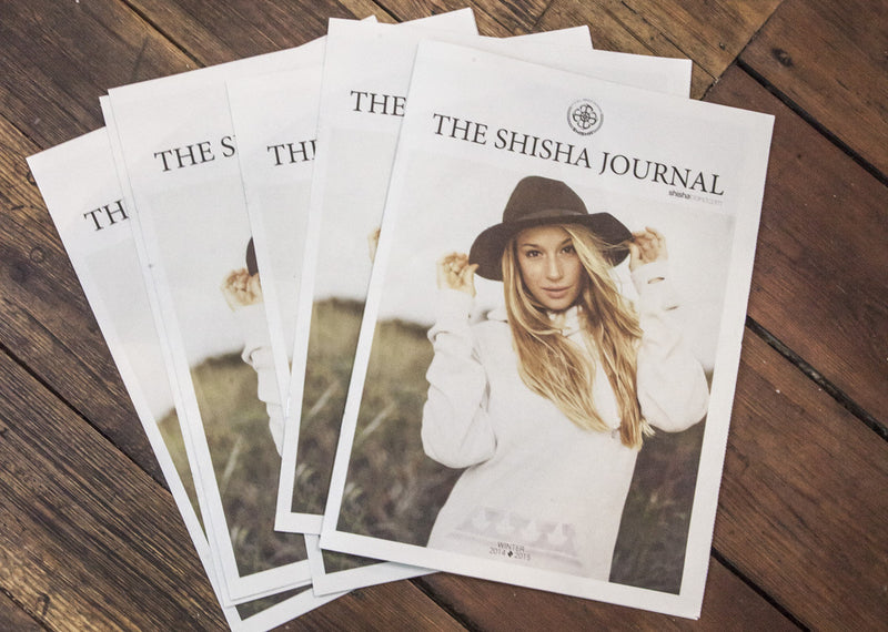 THE SHISHA JOURNAL