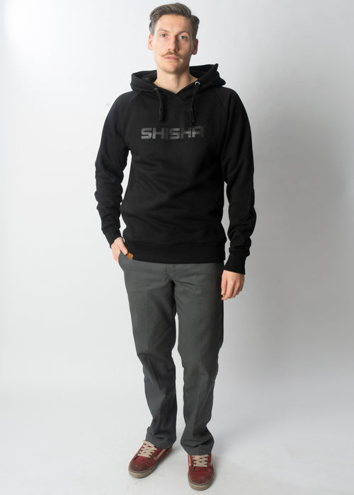 Hooded CLASSIC Black