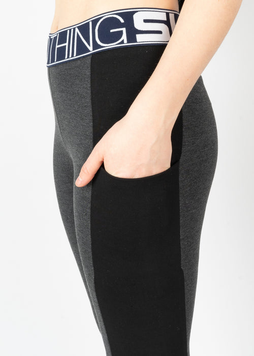 Leggings TAALE Anthracite