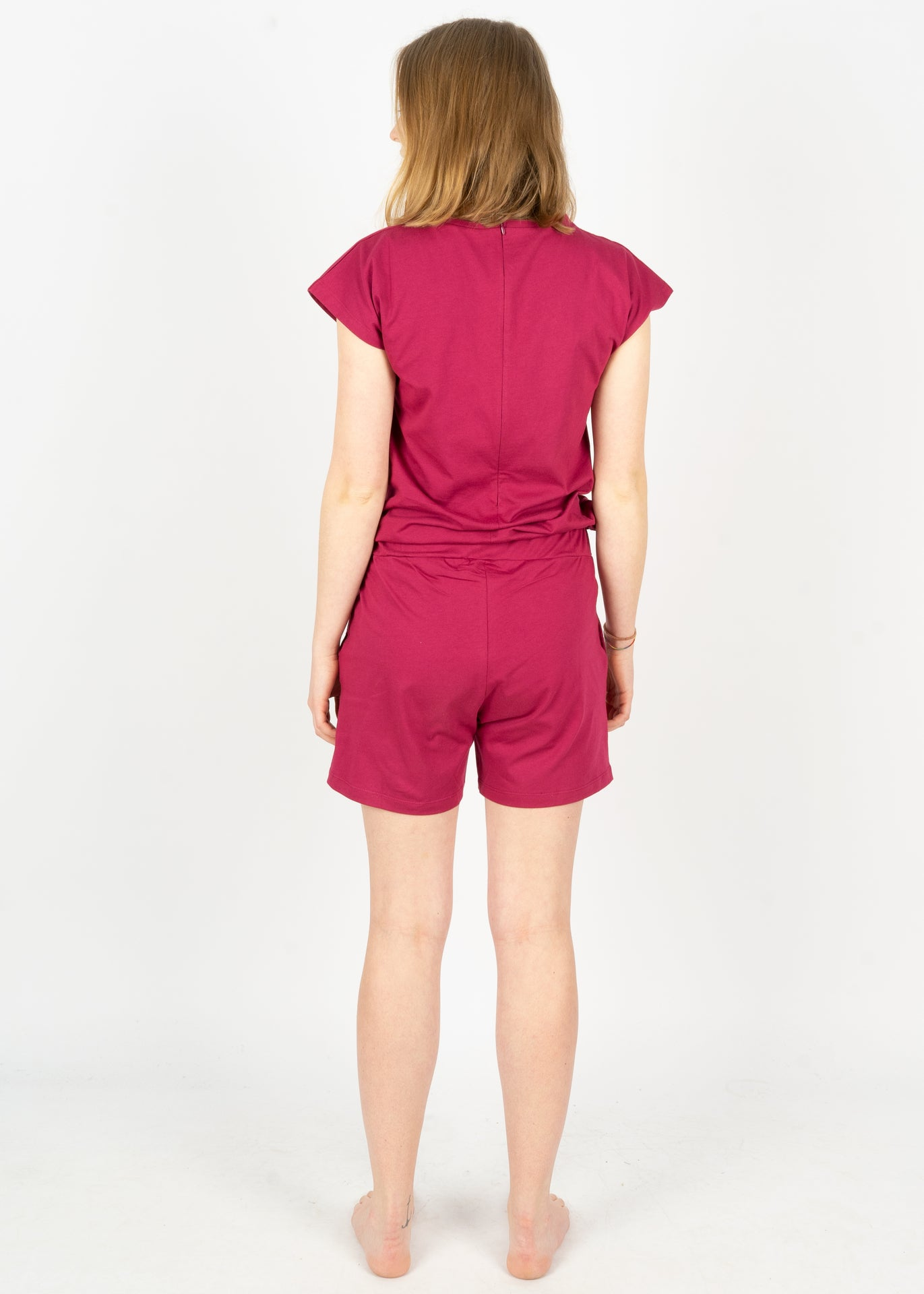 Jumpsuit HYGGE Berry