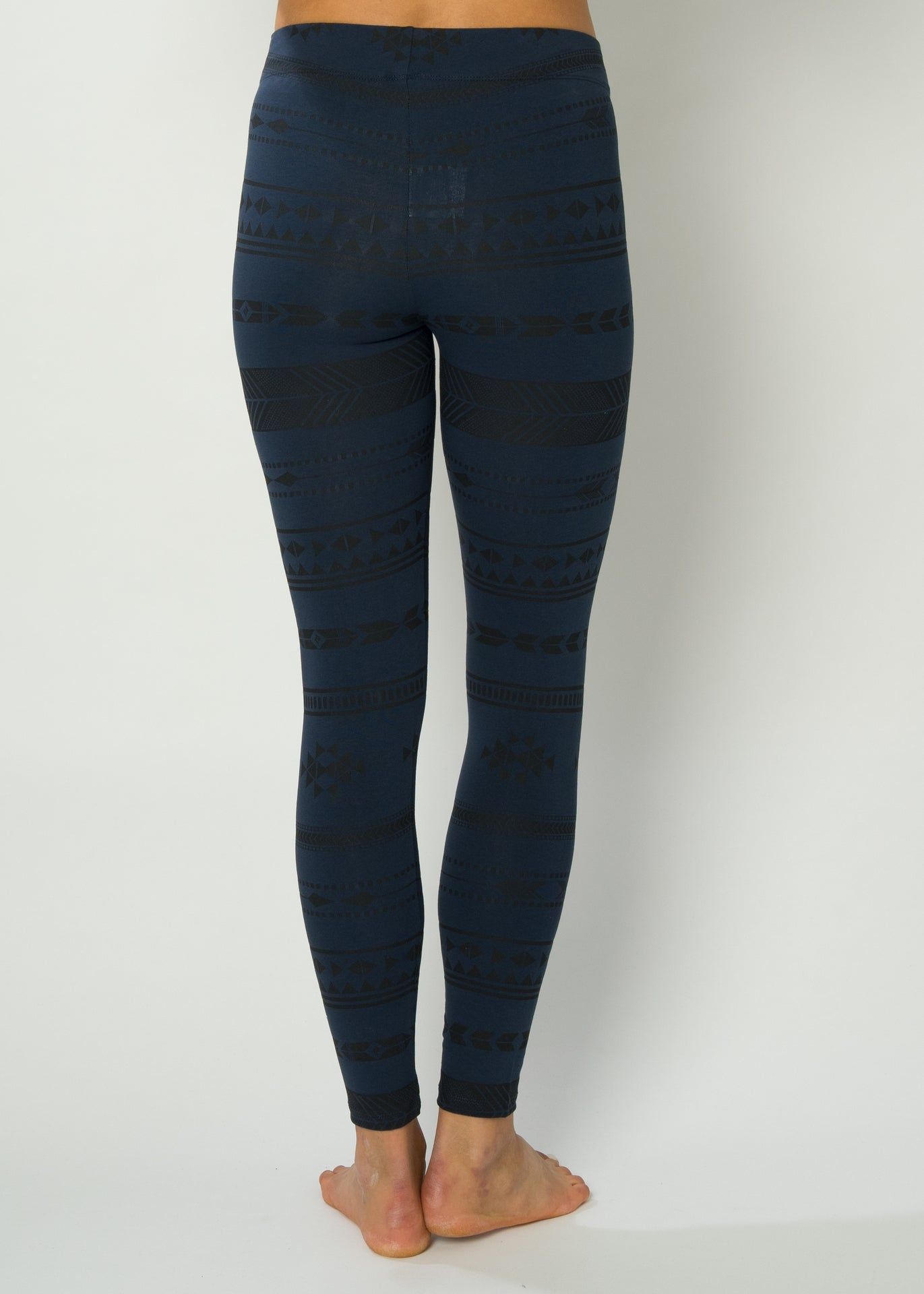 Leggings MOKIG Navy