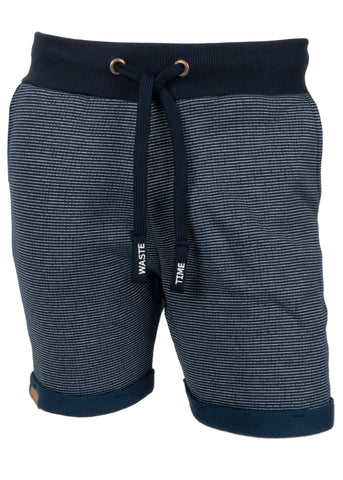 Pant LOOSIG Navy/LightAsh