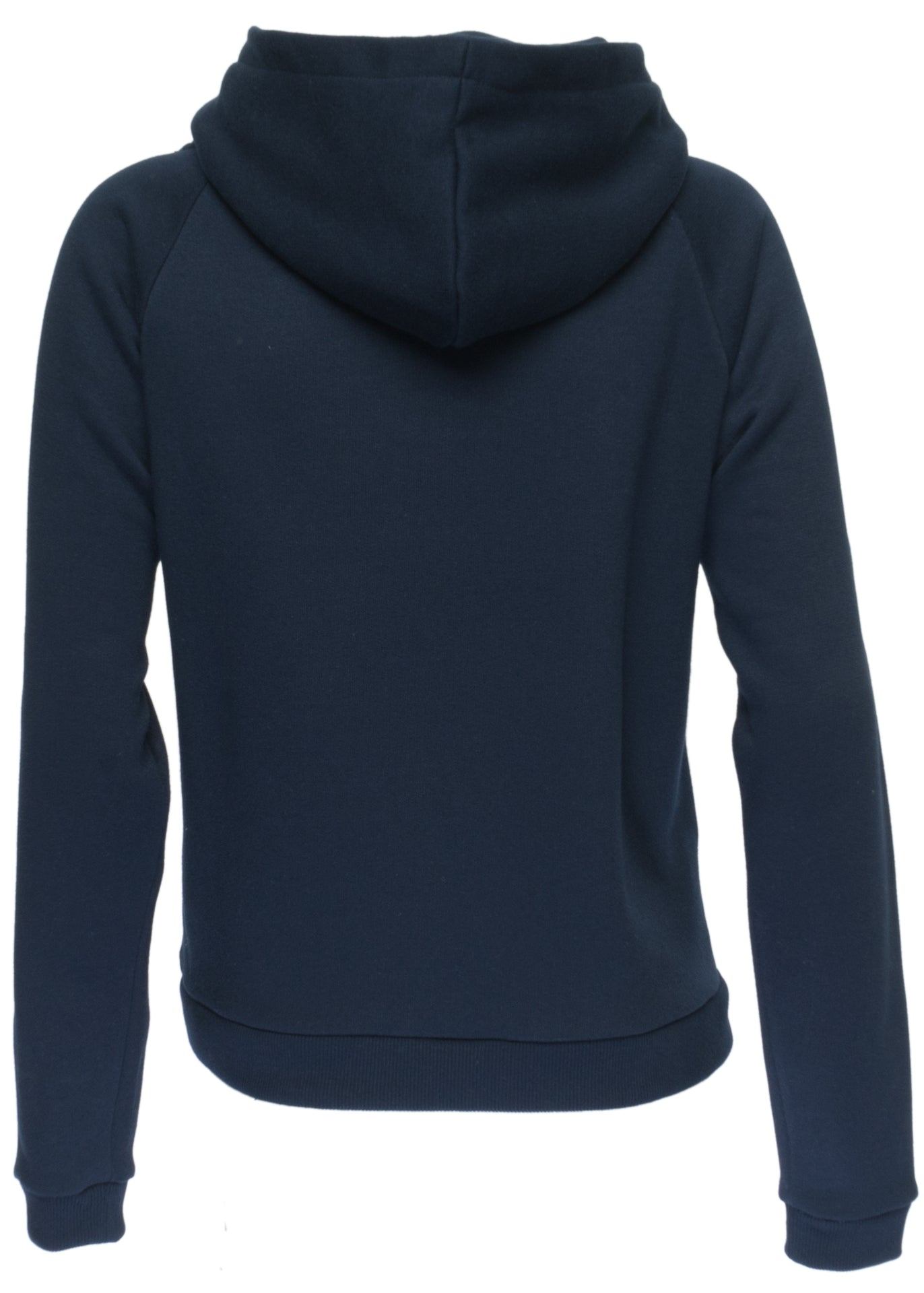 Hooded LOGAN Navy
