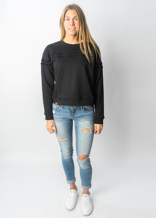 Sweater TWEE Black