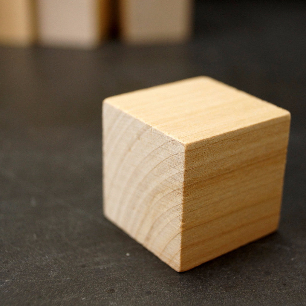 Blank do it yourself wood blocks cubes 1 14 inch cube set of 12 blank do it yourself wood blocks cubes solutioingenieria Choice Image