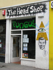 what is a head shop