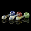 "UPC - 3"" Color Changing Inside Out Frit Pipe"