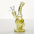 Sesh Supply - Nyx Mini Passthrough Water Pipe Sesh Supply - Head Shop Headquarters