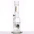 Sesh Supply- Triple Stacked Inverted Showerhead Perc Fat Can Sesh Supply