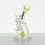"Sesh Supply - ""Nymph"" Mini Beaker Sesh Supply - Head Shop Headquarters"