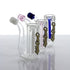 Sesh Supply - Cornucopia Sherlock Style Bubbler Sesh Supply - Head Shop Headquarters